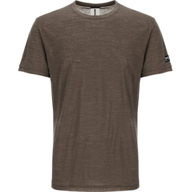 super.natural M's Everyday T-Shirt Killer Khaki Melange